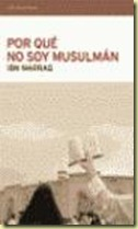 Por Qué No Soy Musulmán