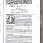 426px-Annals_of_the_World_page_1