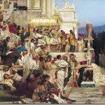 La persecución cristiana: la Santa Madre Iglesia inventa sus propios orígenes heroicos