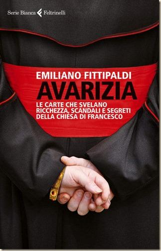 Avaricia - Fittipaldi