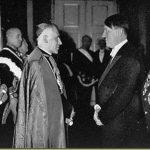 Hitler ¿¿Ateo??