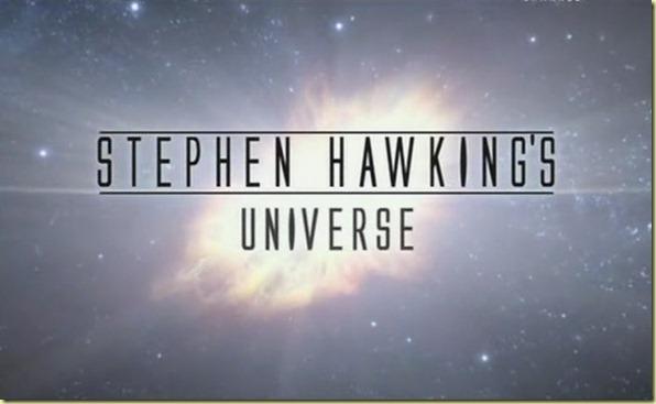 El Universo de Stephen Hawking 1x0 de 3 - Texto.2010...