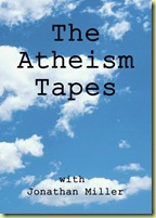 the atheism tapes- portada