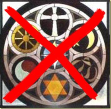 religiones no