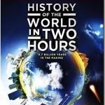 La historia del mundo en 2 horas–Documental
