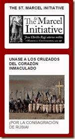 Iniciativa cruzados Lefevre